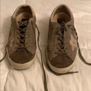 Superstar Golden goose sneakers size 35